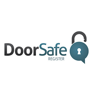 DoorSafe Logo
