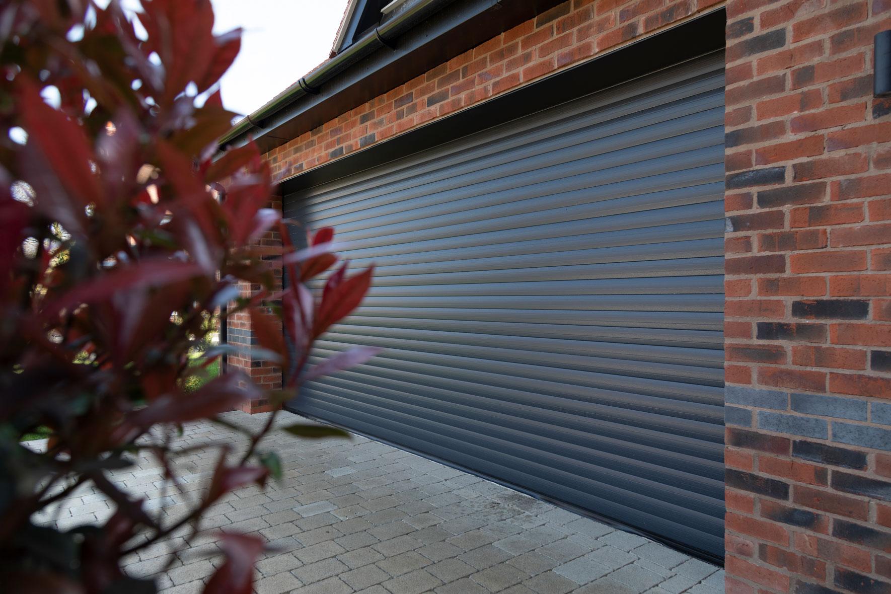 Europa Garage Door